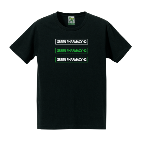 green pharmacy 42 s/s tee
