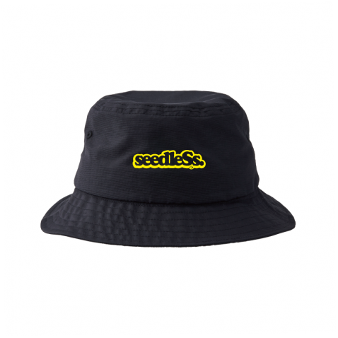sd nylon backet hat
