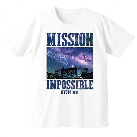 seedleSs X 京都大作戦2021コラボTシャツ