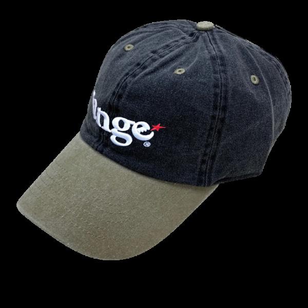 rg 2tone bleached color low cap