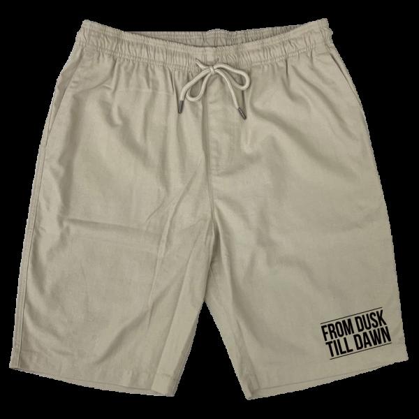 hemp rayon easy shorts