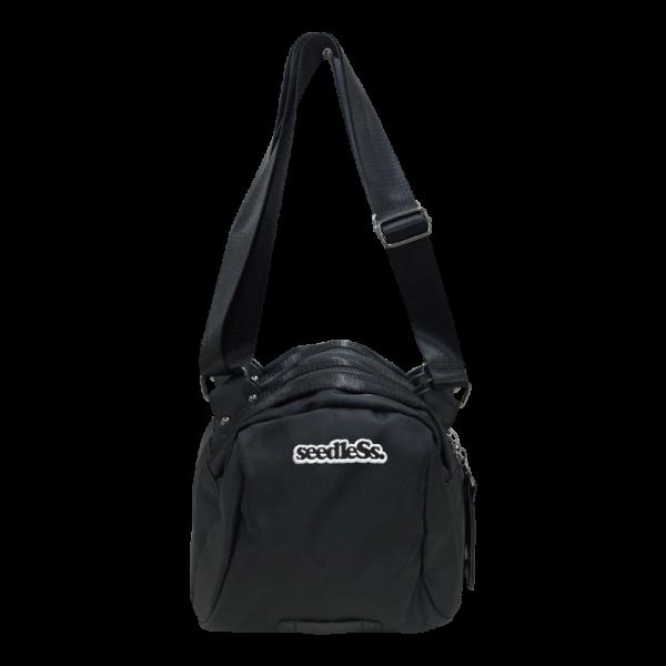 ONIGIRI style shoulder bag