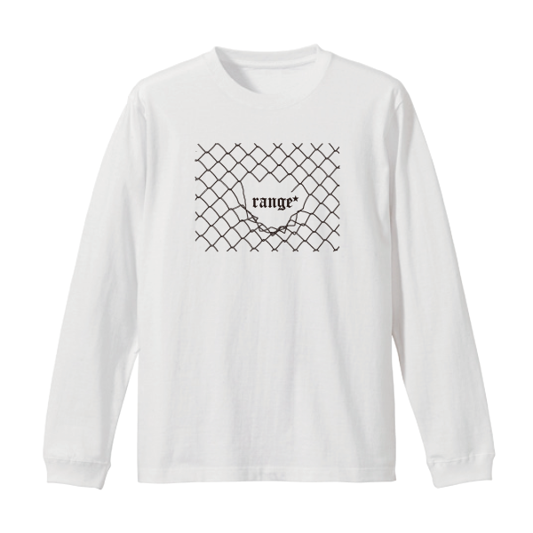 THe Fence LS tee