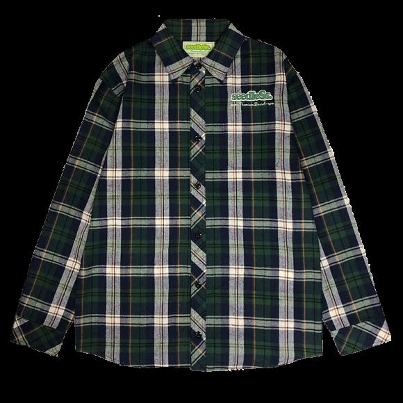 sd latest check nel shirts