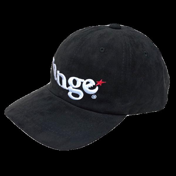rg suede low cap