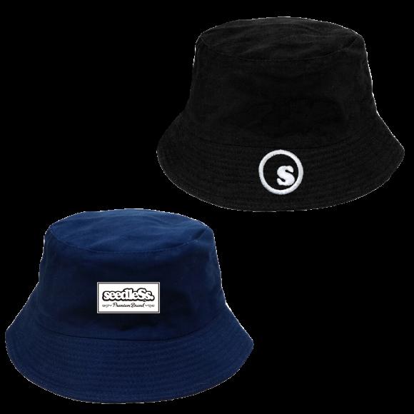 sd reversible bucket hat