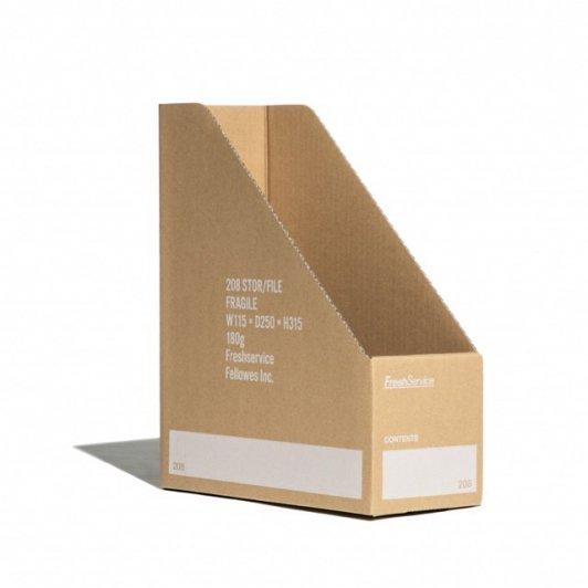 FELLOWES BANKERS BOX 208(3pcs)