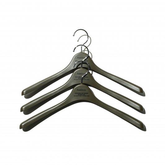 FreshService  3-Pack Tops Hanger
