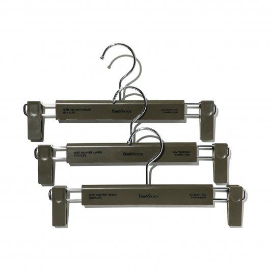FreshService  3-Pack Bottoms Hanger