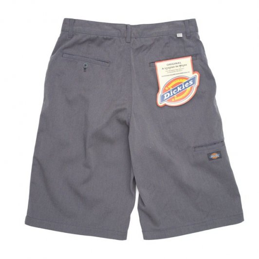 Dickies×FreshService  Wide Shorts