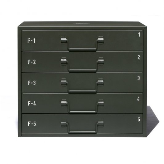 FreshService STACKING FILE DRAWERS