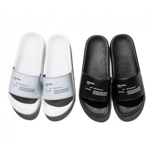 FreshService Slide Sandal[GOODS]