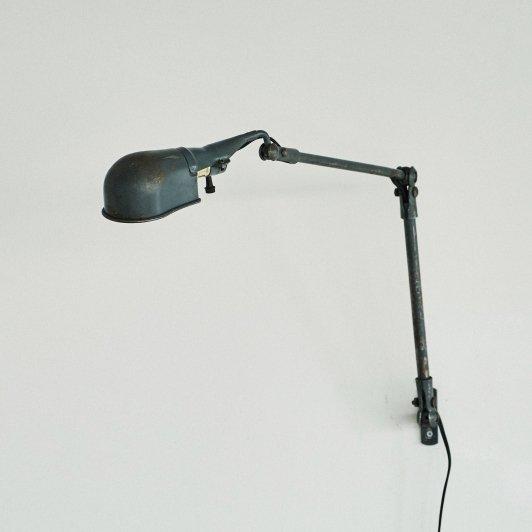 Industrial Lamp US