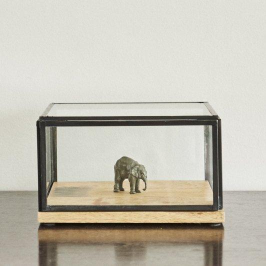 DIORAMA Baby Elephant 1pcs