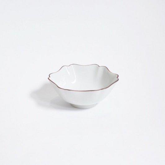 NOVEM 九谷焼 モッコ小鉢