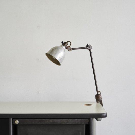 Desk lamp France vintage