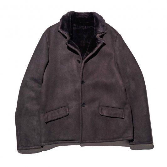 【SALE】Bergfabel<br>sherling worker jacket