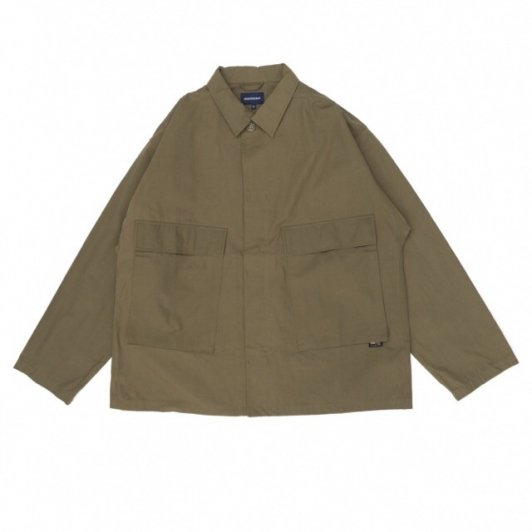 DESCENDANT<br>FATIGUE SHIRT