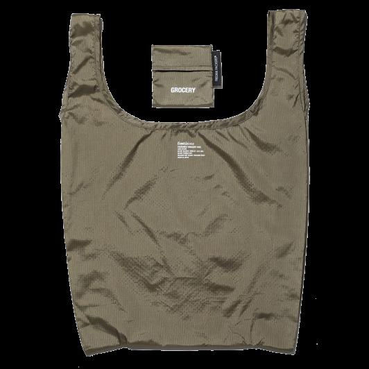 FreshService×FREDRIK PACKERS PACKABLE GROCERY BAG