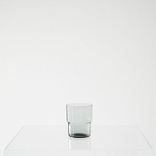 Nuutajarvi Stacking Glass 1718 / Saara Hopea