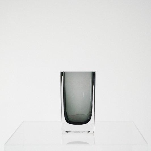 Swedish Dusk Block Vase