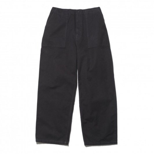 FreshService Loomer Fabric Easy Work Pants
