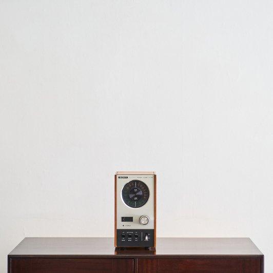 Vintage SONY ST-88 radio