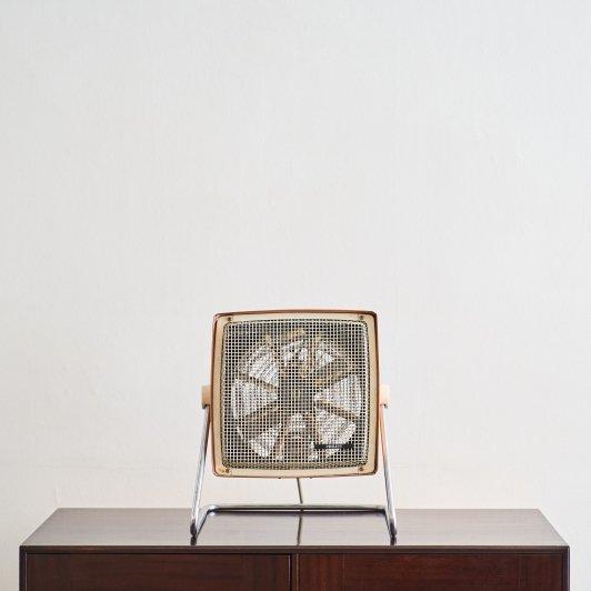 Vintage Philips fan heater