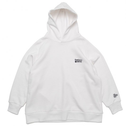 """VIBTEX for FreshService """"SWEAT PULL HOODIE"""""""