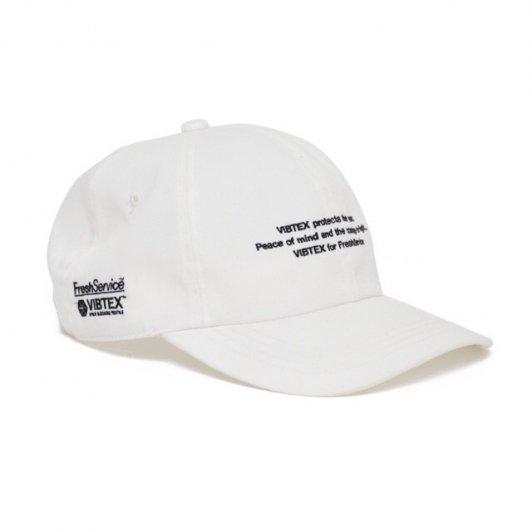 "VIBTEX for FreshService ""6 PANEL CAP"""