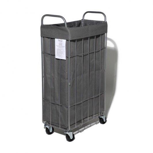 FreshService FOLDING BASKET 40L