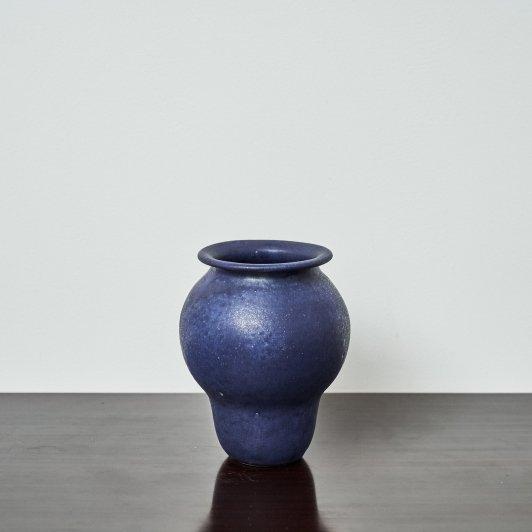 CLAM LAB Blue Venus Vase