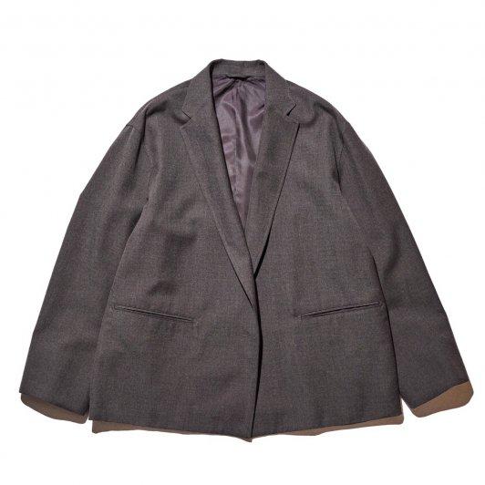 blurhms for Freshservice headquarters  Wool Surge Cardigan Jacket EX -EX- 21AW