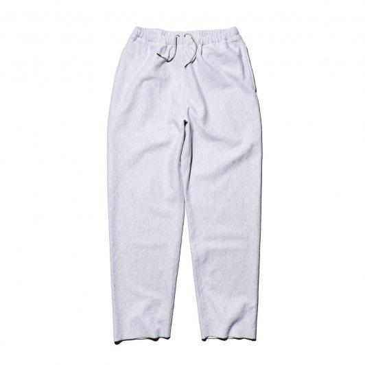 blurhms ROOTSTOCK  Soft&Hard Sweat Pants 21AW