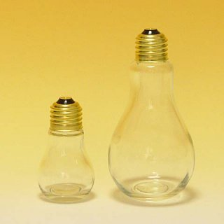 その他・瓶 電球瓶