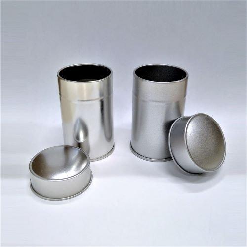 φ43×H70 ミニ丸缶【画像3】