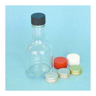 ガラス瓶 酒-180ml ネジ