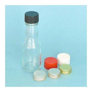 ガラス瓶 卓上-100ml ネジ