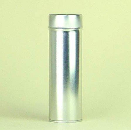 ブリキ茶缶80g【画像3】