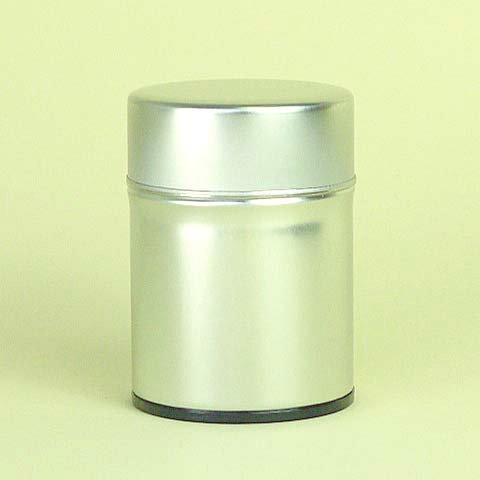 ブリキ茶缶40g【画像2】