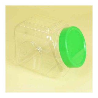 プラスチック容器 ミニ猫ブロー