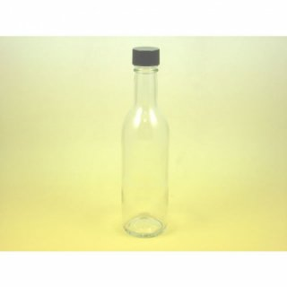 細口瓶(ネジ) ワイン-360ml ネジ