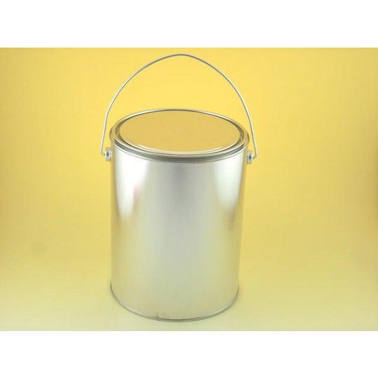 押蓋缶 手付 5kg(4L)