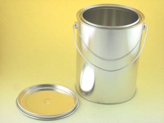押蓋缶 手付 5kg(4L)【画像2】