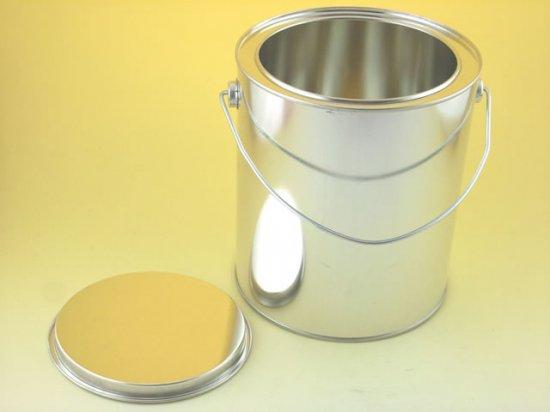 押蓋缶 手付 3kg(2.8L)【画像2】