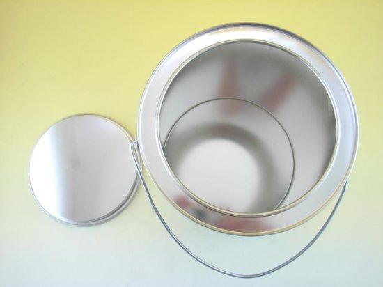 押蓋缶 手付 3kg(2.8L)【画像3】
