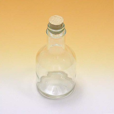 酒-180ml コルク栓【画像4】