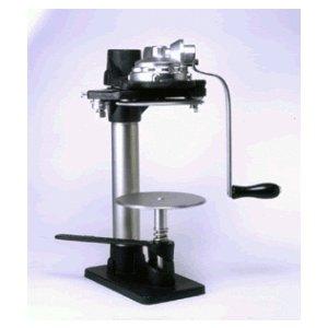 手動 缶詰缶巻き締め機械(1号缶専用)