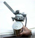 手動 缶詰缶巻き締め機械(1号缶専用)【画像3】
