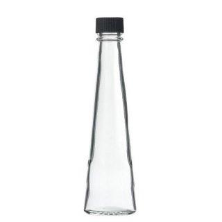 細口瓶(ネジ) 円錐-200ml ネジ